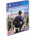 Sony Playstation 4 Slim 500Gb + Watch Dogs 2 (русская версия) фото  - 4