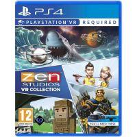 Zen Studios Ultimate VR Collection (PS4)