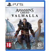 Assassin's Creed Valhalla\Вальгалла (русская версия) (PS5)
