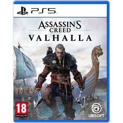 Assassin's Creed Valhalla\Вальгалла PS5