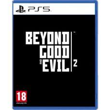 Beyond Good & Evil 2 (русская версия) (PS5)