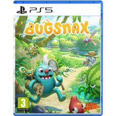 Bugsnax (русская версия) (PS5)