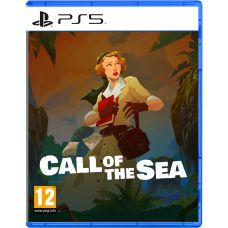 Call of the Sea (русская версия) (PS5)