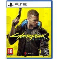Cyberpunk 2077 (русская версия) (PS5)