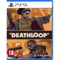 Deathloop (русская версия) (PS5)