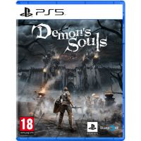 Demon's Souls (русская версия) (PS5)