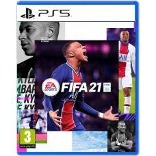 FIFA 21 (русская версия) (PS5)