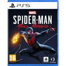 Marvel's Spider-Man: Miles Morales (русская версия) (PS5)
