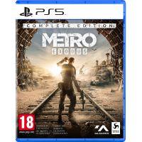 Metro Exodus / Исход. Полное издание (русская версия) (PS5)