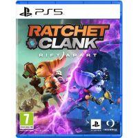 Ratchet & Clank: Rift Apart. Сквозь миры (русская версия) (PS5)