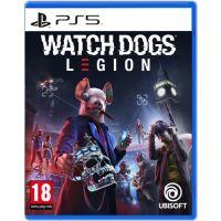 Watch Dogs: Legion (русская версия) (PS5)