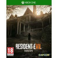 Resident Evil 7: Biohazard (русская версия) (Xbox One)