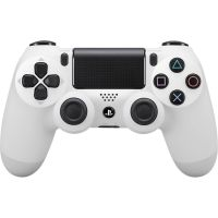 Sony DualShock 4 Version 2 (white)