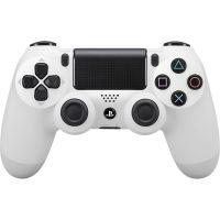 Sony DualShock 4 Version 2 (white)