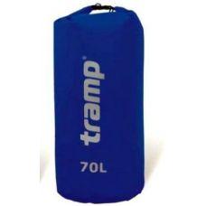 Гермомешок PVC 70 л (синий)