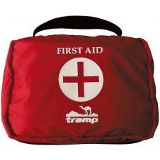 Аптечка First Aid S (красный)