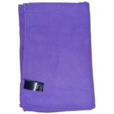 Полотенце 50*80 см, фиолетовый