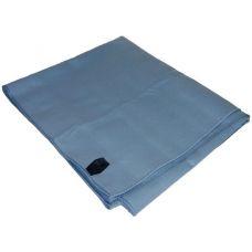 Полотенце 60*135 см, голубой
