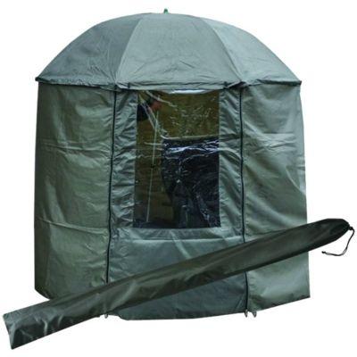 Зонт рыболовный  200см с пологом