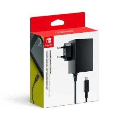 Блок питания/зарядное устройство Nintendo Switch AC Adapter