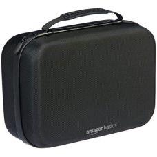 AmazonBasics Nintendo Switch Storage and Travel Case