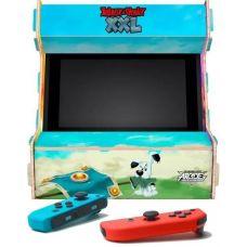 Arcade Mini Asterix and Obelix XXL (Nintendo Switch)