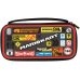Deluxe Console Case Mario Kart Edition Nintendo Switch Officially Licensed by Nintendo фото  - 0
