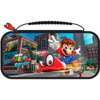 Чехол Deluxe Travel Case для Nintendo Switch Officially Licensed by Nintendo Mario Odyssey