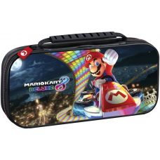 Чехол Deluxe Travel Case Mario Kart 8 для Nintendo Switch Officially Licensed by Nintendo