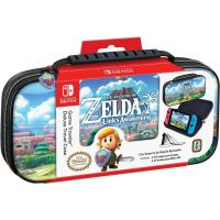 Чехол Deluxe Travel Case The Legend of Zelda: Link's Awakening для Nintendo Switch Officially Licensed by Nintendo