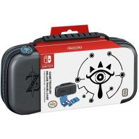 Чехол Deluxe Travel Case Zelda Breath of the Wild Sheikah Eye для Nintendo Switch Officially Licensed by Nintendo