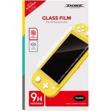 Защитное стекло Dobe для Nintendo Switch Lite (2шт.)