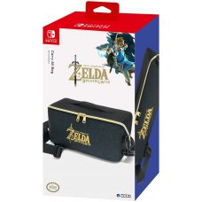 Hori Carry All Bag Zelda for Nintendo Switch