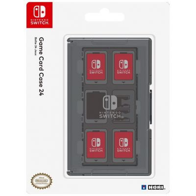 Hori Game Card Case Nintendo Switch Officially Licensed by Nintendo