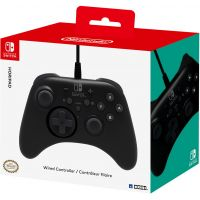 Hori HORIPAD для Nintendo Switch Officially Licensed by Nintendo