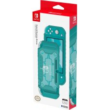 Hori Hybrid System Armor (Turquoise) для Nintendo Switch Lite Officially Licensed by Nintendo