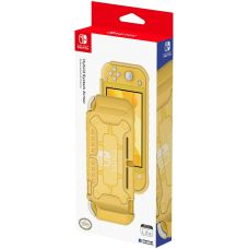 Hori Hybrid System Armor (Yellow) для Nintendo Switch Lite Officially Licensed by Nintendo
