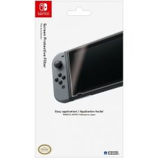 Защитная пленка Hori Screen Protective для Nintendo Switch Officially Licensed by Nintendo