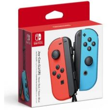 Nintendo Switch Joy-Con Blue-Red (пара)