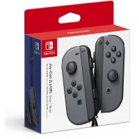 Nintendo Switch Joy-Con Gray (пара)