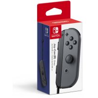Nintendo Switch Joy-Con Gray (правый)