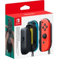 Joy Con AA Battery Pack Pair для Nintendo Switch