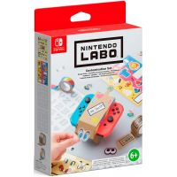 Labo Customization Set для Nintendo Switch