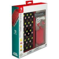 Mario Icon Edition Starter Kit for Nintendo Switch