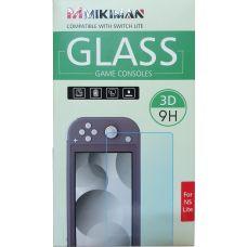 Защитное стекло Mikiman для Nintendo Switch Lite