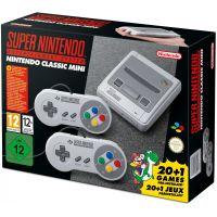 Nintendo Classic Mini SNES