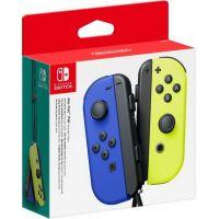 Nintendo Switch Joy-Con Blue/Yellow (пара)