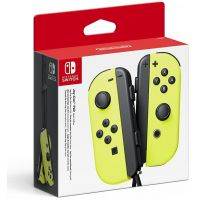 Nintendo Switch Joy-Con Yellow (пара)