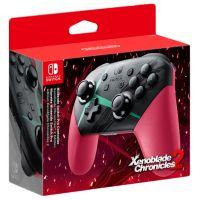 Контроллер Nintendo Switch Pro Xenoblade Chronicles 2 Edition