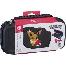 Чехол Deluxe Travel Case Pokémon Eevee для Nintendo Switch Officially Licensed by Nintendo